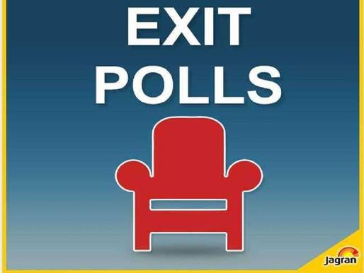 Exit Polls: Tirupati, Nagarjunasagar bypolls: Latest Update