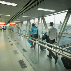 GMR Hyd Intl Airport Achieves 'ACI Airport Health Accreditation' for Safe Travels
