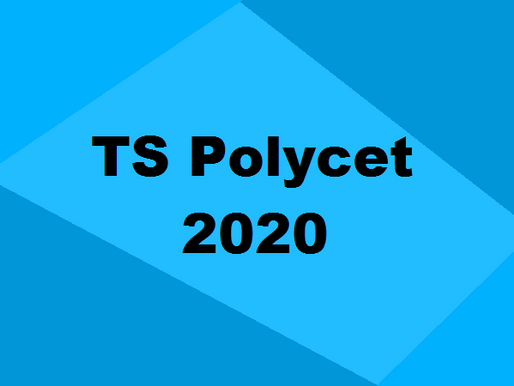 TS Polycet 2020 Counselling: Certificate Verification, Slot Booking: Latest Update