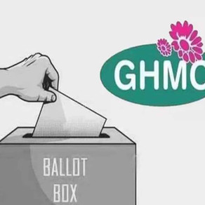 GHMC Polls 2020: Party-Wise Vote Share