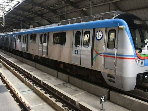 Hyderabad Metro Rail services likely to begin after June 15