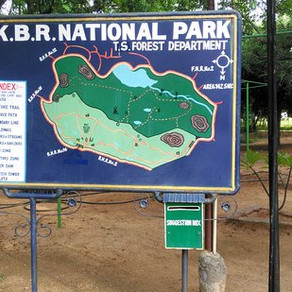 Hyd Zoo, KBR park, all public parks in Hyd, Telangana reopened