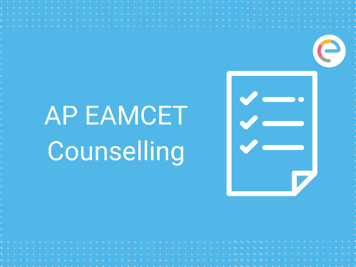 AP Eamcet 2020 Engg Counselling: Web options from Dec 28, Seat Allotment Jan 3