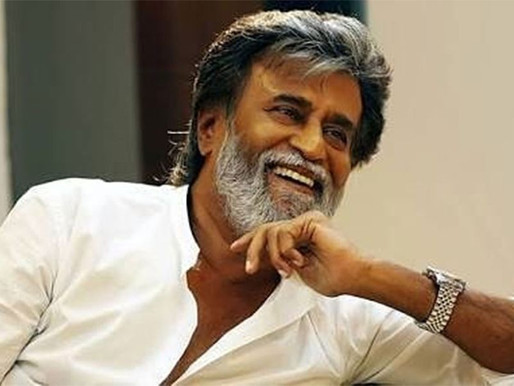 Superstar Rajinikanth hospitalised with high BP, admitted in Apollo Hospitals, Hyd