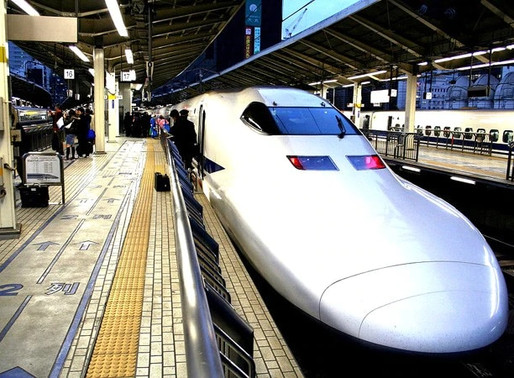 Hyd to get 'bullet train', Centre proposes 753-km long Hyd-Mumbai bullet train project