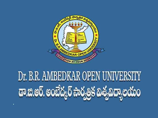 BRAOU MBA Semester Exams 2021: Latest Update