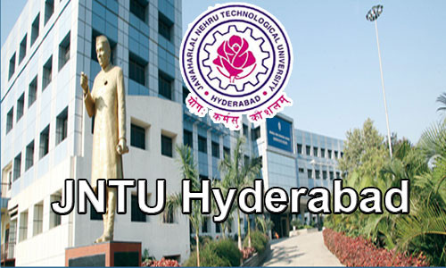 JNTUH Hyd UG/ PG Exams postponed on Oct 19, 20