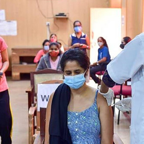 Special Covid vaccination drive for Telangana students going abroad