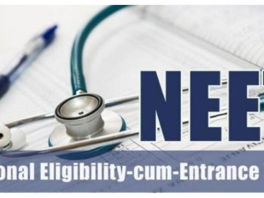 NEET UG 2021 to be held twice in online mode! Latest Update
