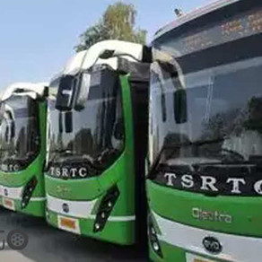 TSRTC to resume bus services to Karnataka, Maharashtra from Sep 28 after 6 months