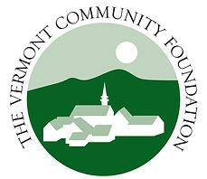 Vermont Community Foundation logo