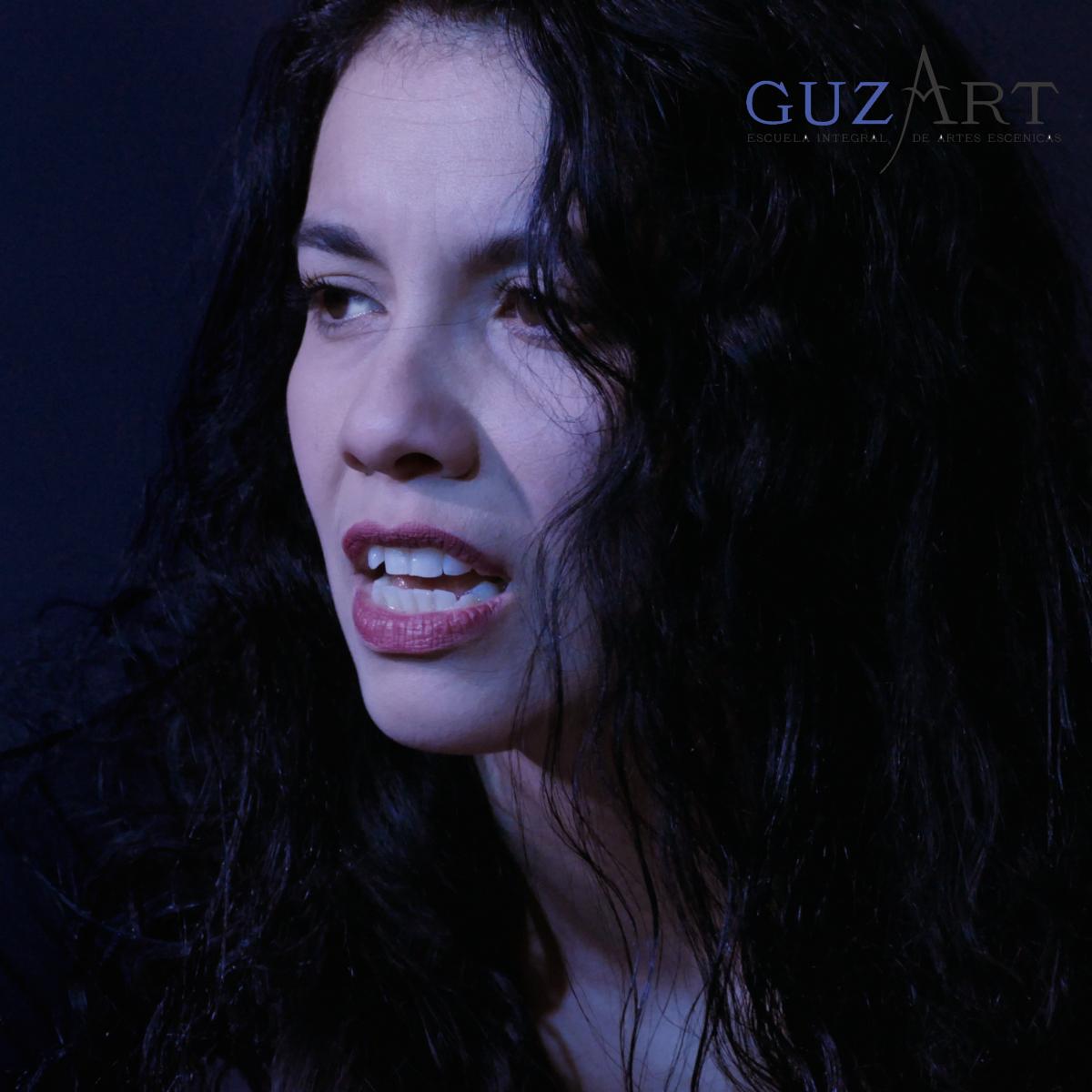 Monólogo Shakespeare. Delia Velasco