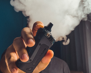 New Legislation Imposes Huge Burdens on Vape Retailers with Online Sales