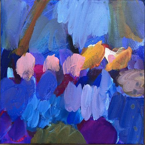 Bluebells I