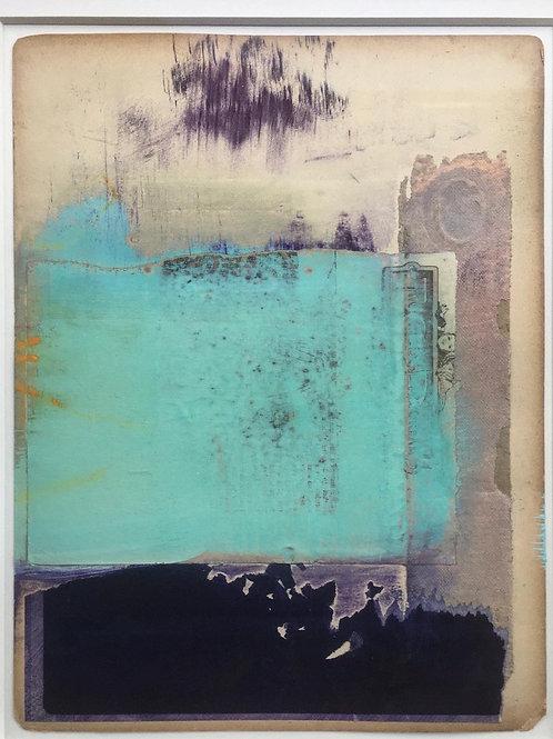 Structured Blue IV : SAM LOCK
