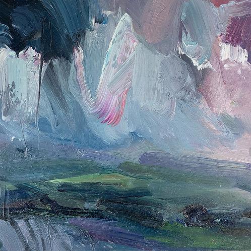 Falling Clouds