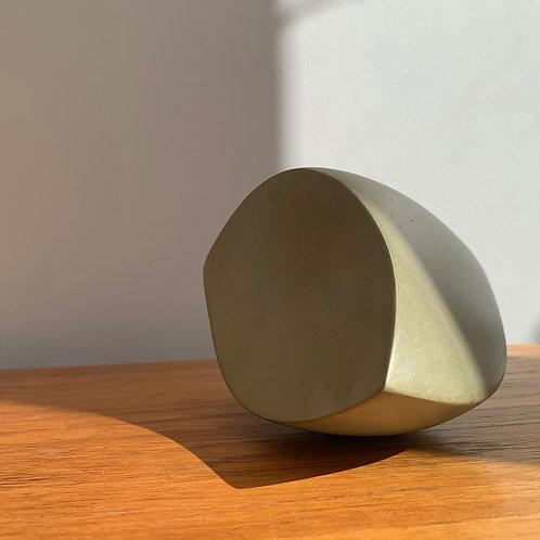 Big Sur - Green Plaster