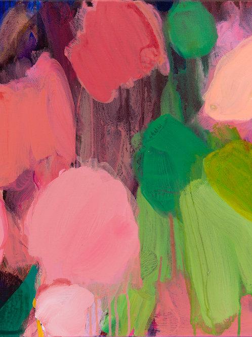 Pink Woods II