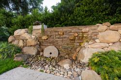 710 Romero_Custom Wall Fountain