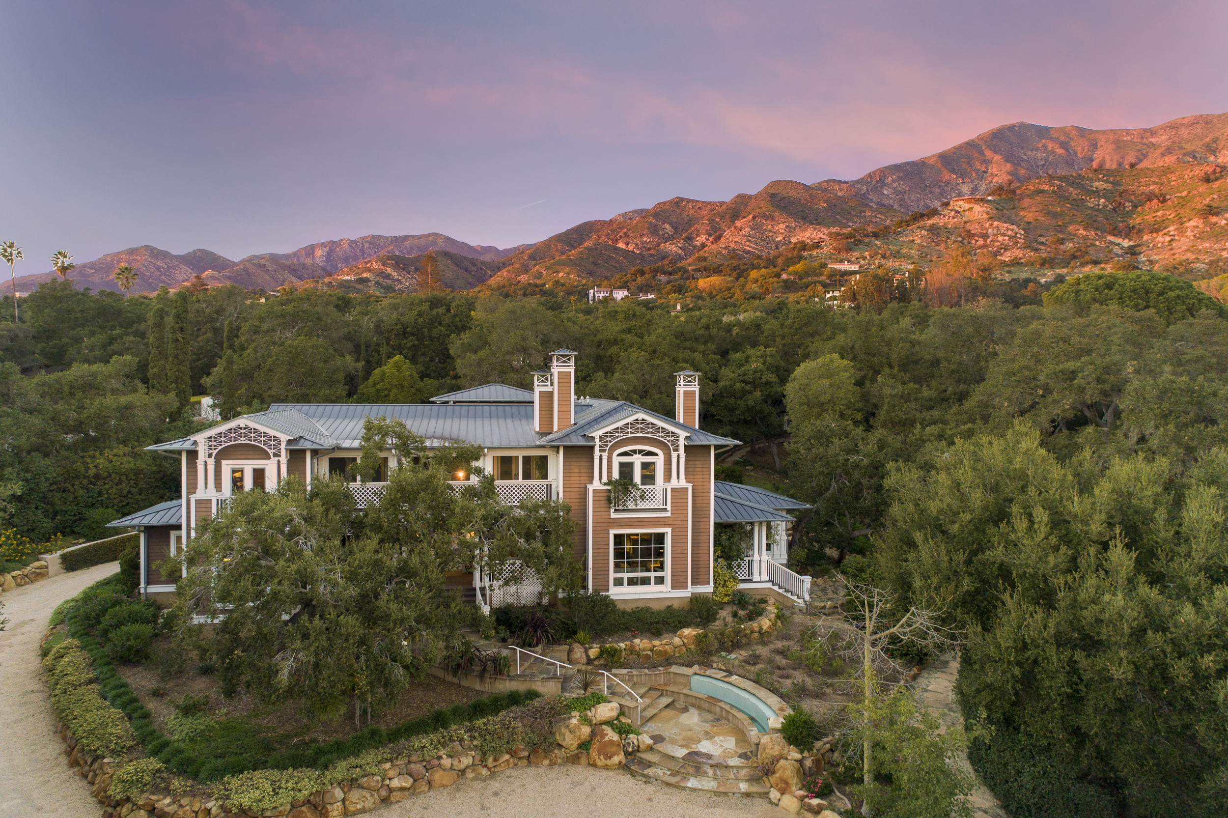 SOLD 857 Picacho $5,432,650