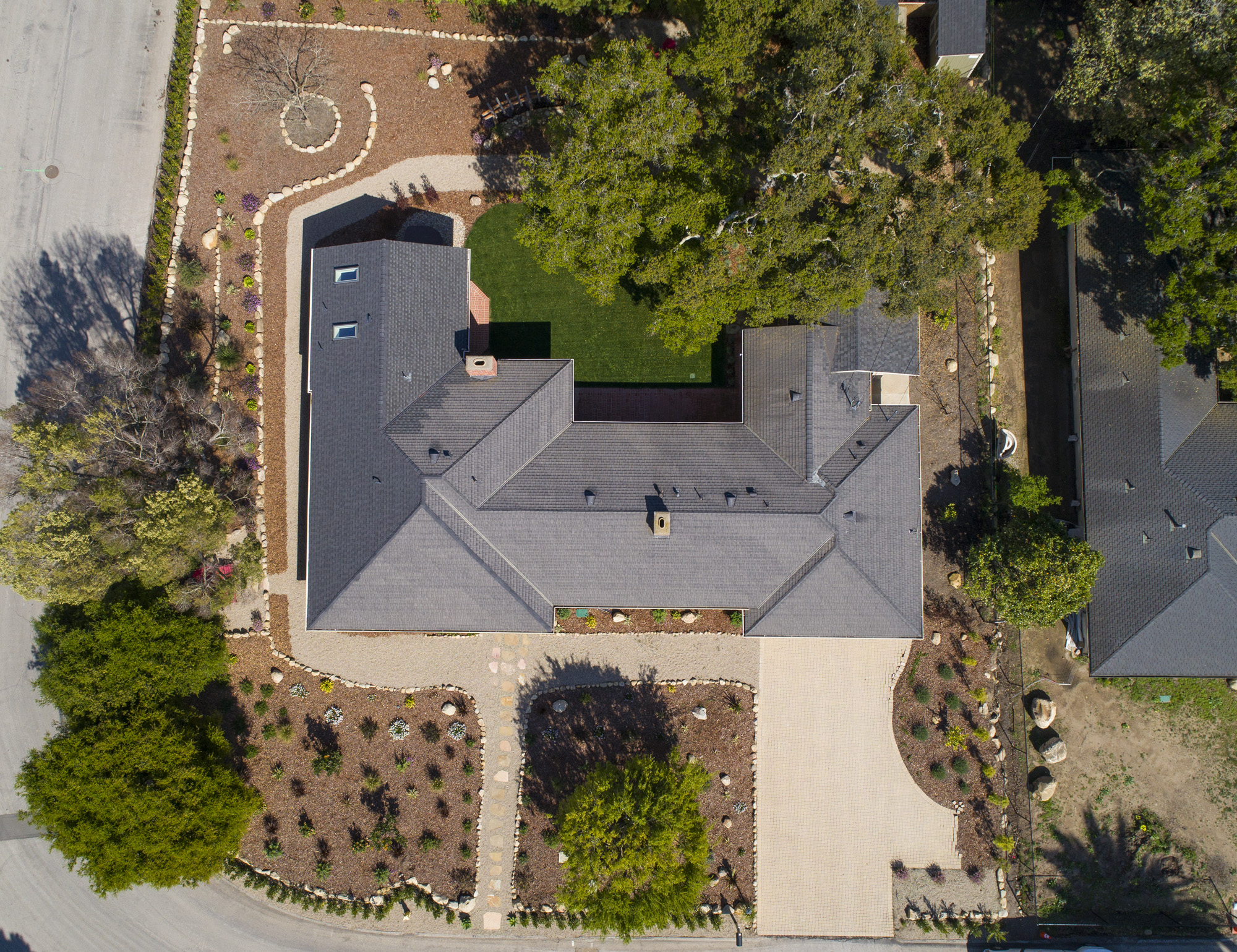 From Above