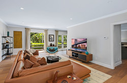 Family Room to Terrace