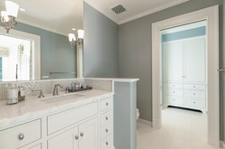 Entry Bedroom Baths