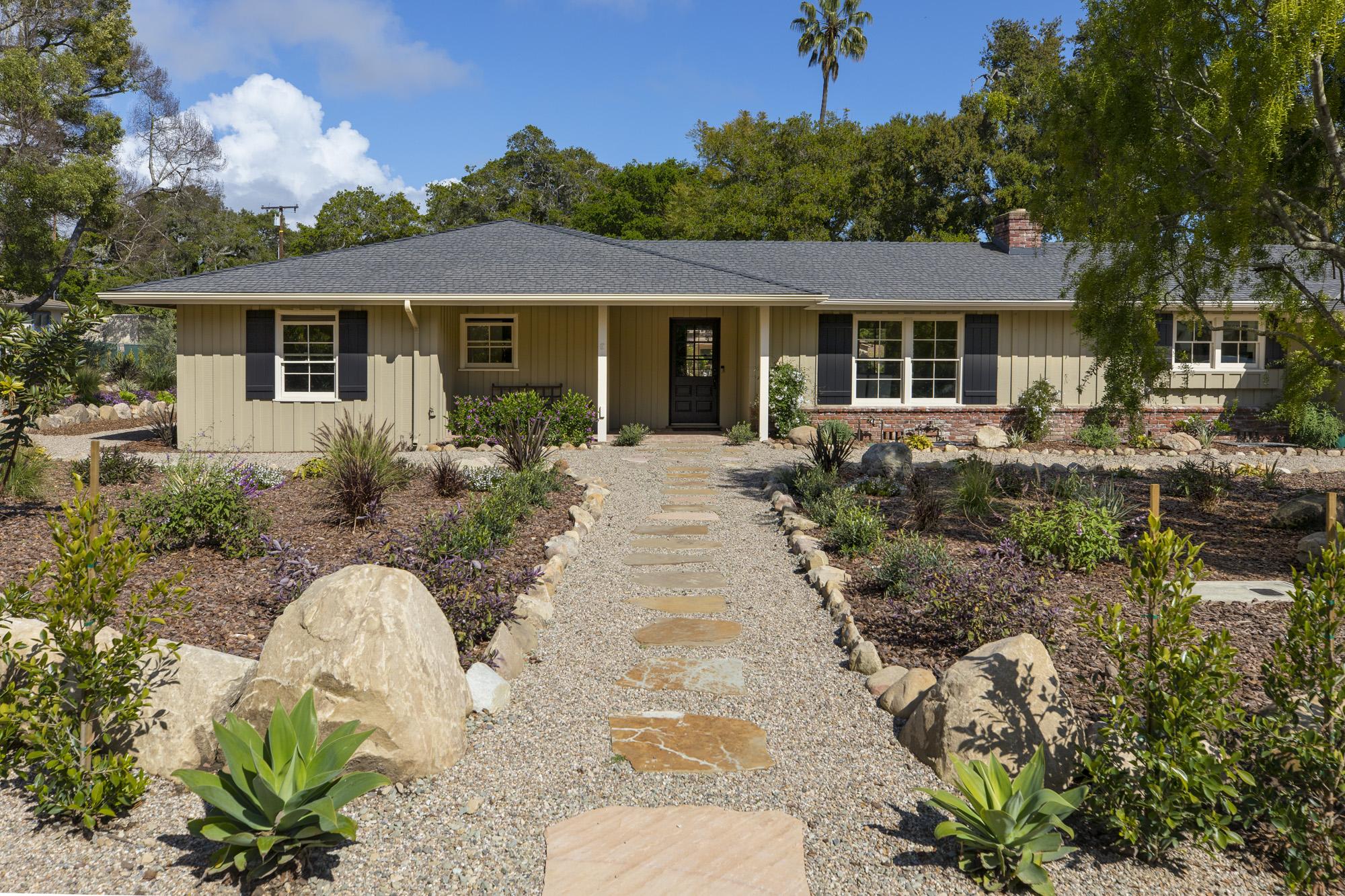 Montecito Oaks - $2,300,000