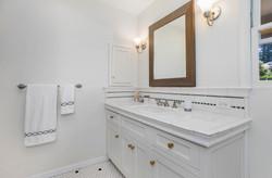 Bedroom 2 & Hall Bath