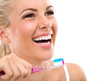 Você sabe escolher o creme dental ideal?