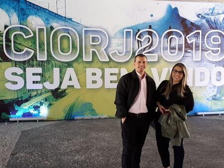 Como foi a nossa participação no 24º Congresso Internacional de Odontologia do RJ