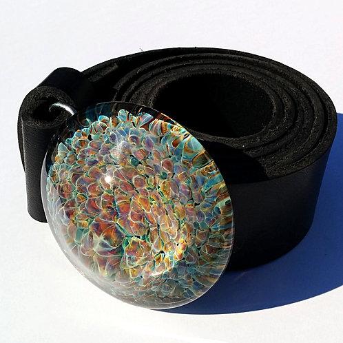 GV Belt buckle - boucle de ceinture