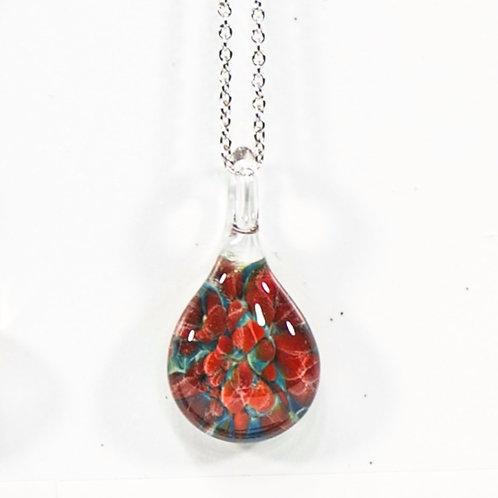 LF4 glass pendant