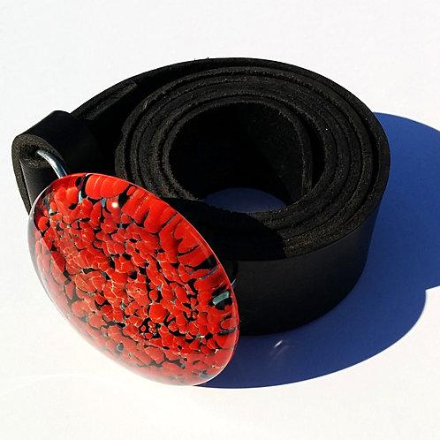 LF Belt buckle - boucle de ceinture