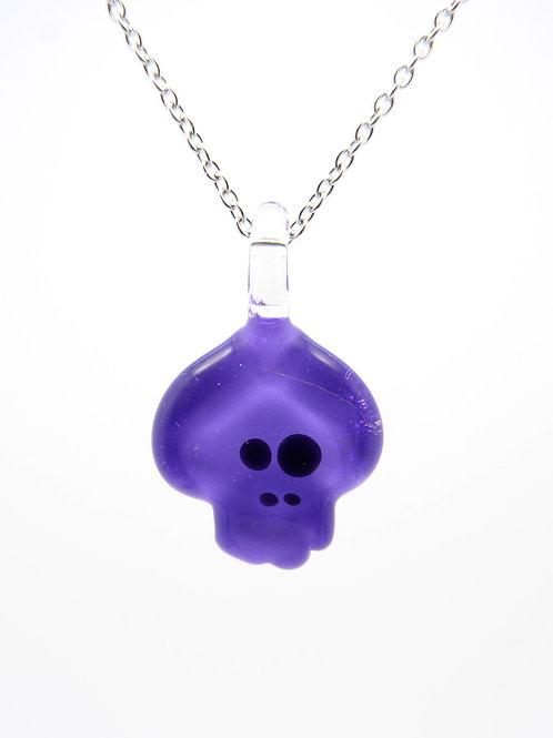 SK9p glass pendants | pendentif en verre