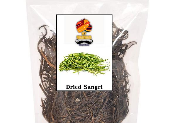 Sangri (Dry Beans)(Prosopis cineraria)