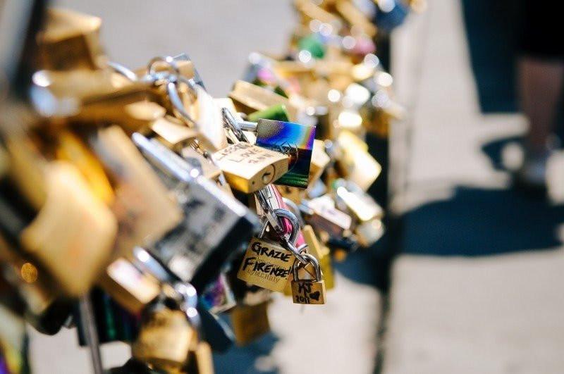 Love Lock Relationship