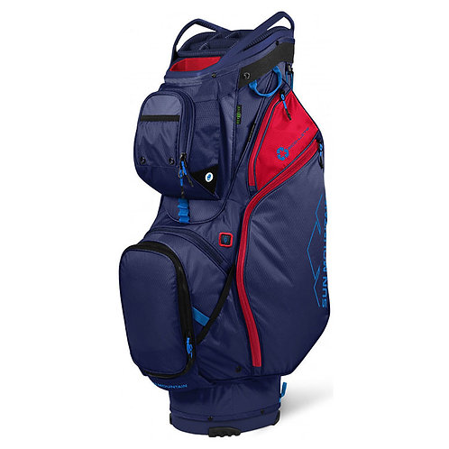 SAC CHARIOT - SUN MOUNTAIN - ECO-LITE CART BAG