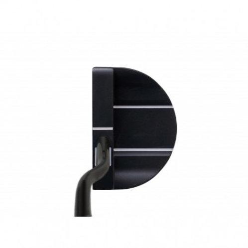 Putter SeeMore Noir Classique SI5 Offset