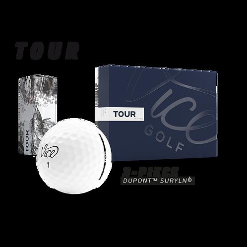 Balles -Vice Golf -Pro Tour
