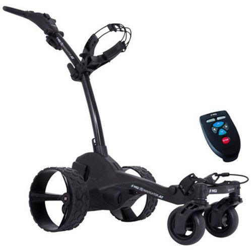 Chariot électrique - MGI - ZIP NAVIGATOR 2020