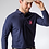Thumbnail: Polo Manches longues homme -Glenmuir -Max