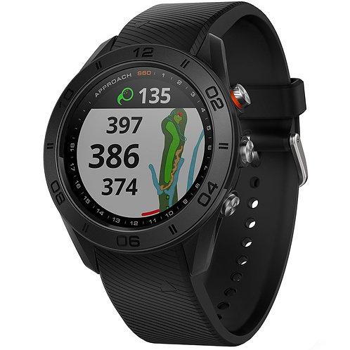 Montre GPS - Garmin - Approach S60
