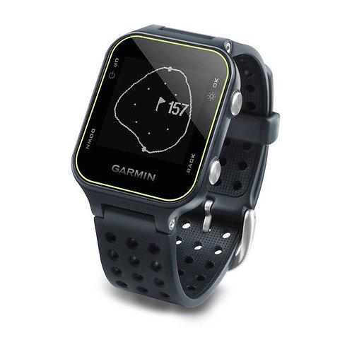 Montres GPS - GARMIN - APPROACH S20