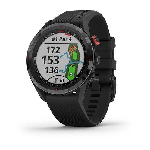 Montre GPS - GARMIN - APPROACH S62