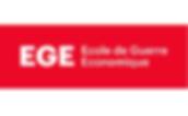 Logo Ecole de Guerre Economique.png