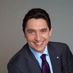 Photo HR Olivier Cadic, sénateur des Fra