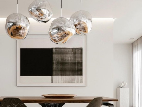 TOM DIXON´ AND HIS EPIC CREATIONS!