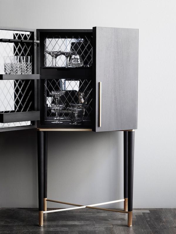 Tama Bar Cabinet 52.900 DKK