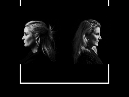 GIRL POWER AT REFLECTIONS COPENHAGEN